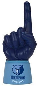 UltimateHand Foam Finger NBA Memphis Grizzlies