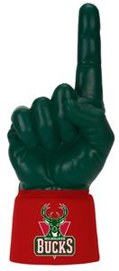 UltimateHand Foam Finger NBA Milwaukee Bucks Combo