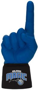 UltimateHand Foam Finger NBA Orlando Magic Combo