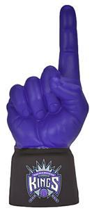 UltimateHand Foam Finger NBA Sacramento Kings
