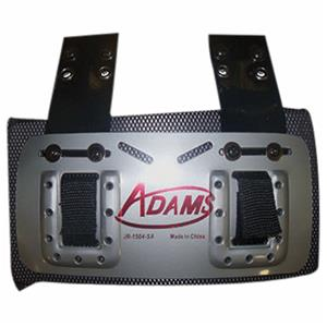 Adams Youth Football Shoulder Pad Back Pads