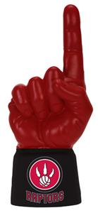 UltimateHand Foam Finger NBA Toronto Raptors Combo
