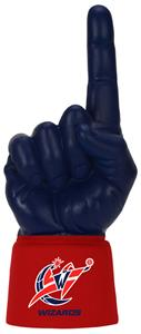 UltimateHand Foam Finger NBA Washington Wizards