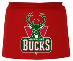 Foam Finger NBA Milwaukee Bucks Jersey Cuff