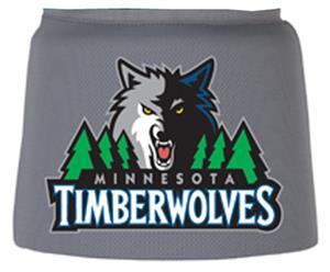 Foam Finger NBA Minnesota Timberwolves Jersey Cuff