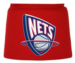 Foam Finger NBA New Jersey Nets Jersey Cuff