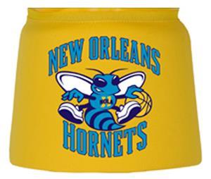 Foam Finger NBA New Orleans Hornets Jersey Cuff