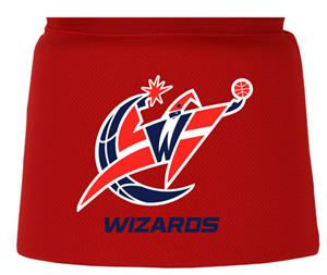 Foam Finger NBA Washington Wizards Jersey Cuff