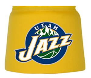 Foam Finger NBA Utah Jazz Jersey Cuff