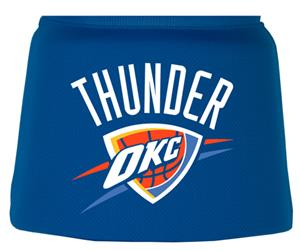 Foam Finger NBA Oklahoma City Thunder Jersey Cuff