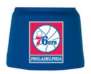 Foam Finger NBA Philadelphia 76ers Jersey Cuff