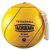 Tachikara STBR Rubber Tetherballs