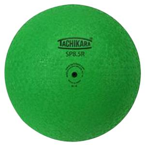 "Tachikara 8.5"" Kelly 2-Ply Rubber Playground Balls"