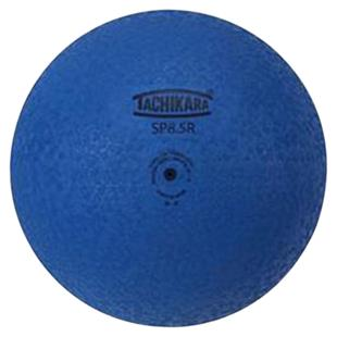 "Tachikara 8.5"" Royal 2-Ply Rubber Playground Balls"