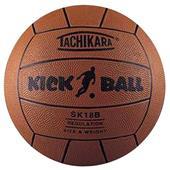 Tachikara SK18B Pebbled Rubber Kickballs
