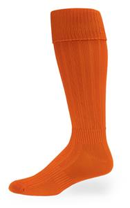 Solid Color Nylon Soccer Socks-2 pack-Closeout