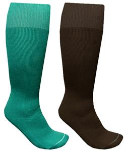 Baseball Solid Color Nylon Socks Closeout
