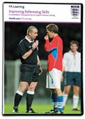 Improving Refereeing Skills - DVD