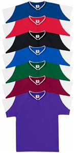 Womens 2-Color ESSORTEX Softball Jerseys Closeout