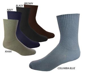 Pro Feet Cotton Bobby Socks-Closeout 6 Colors