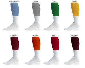 Dri-Release Football Socks 8 Colors Closeout
