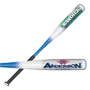Anderson Bat NanoTek CP12 Coach Pitch Baseball Bat