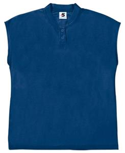 H5 Womens Dazzle Sleeveless Softball Jerseys CO