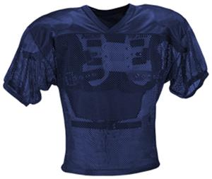 Adams Adult FJ-2-ES Porthole Mesh Football Jerseys