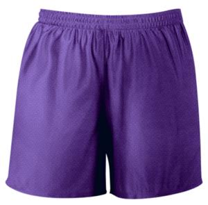 H5 Womens Mesh Softball Shorts - Close Out