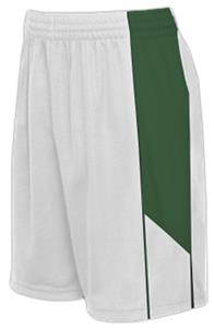 H5 VARSITY Performance Softball Shorts-Closeout