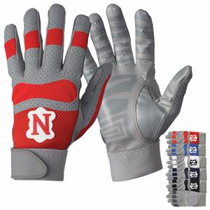 Neumann Adult Gripper II Receiver Football Gloves