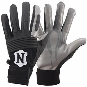 Neumann Adult Gripper II Lineman Football Gloves