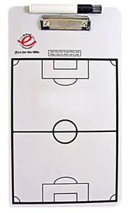 Epic Dry Erase Soccer Coaching Clipboards
