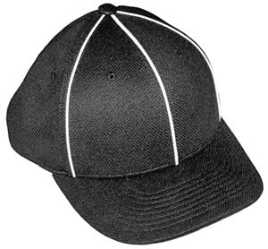 Adams Adjustable Football Official's Caps