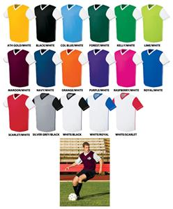 High Five Arsenal Athletic Jerseys-Closeout