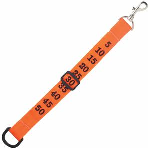 Smitty Football Official's Nylon Yard Markers