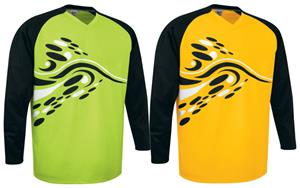 High Five Breaker Goalkeeper Jerseys-Closeout