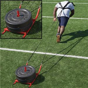 Adams Football Mult-Purpose Training Sled Sets