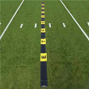 Adams Football Training Linemen Split Marker Set