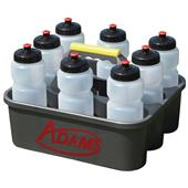 Adams Water Bottle and Carrier Sets