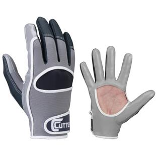 """Cutters """"The Naked"""" Receiver Gloves"""