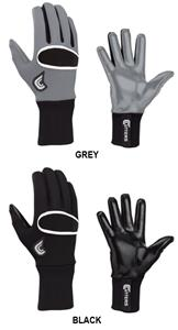 Cutters Winterized Receiver Gloves
