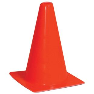 "Adams Heavy Duty 12"" Safe-T-Cones"