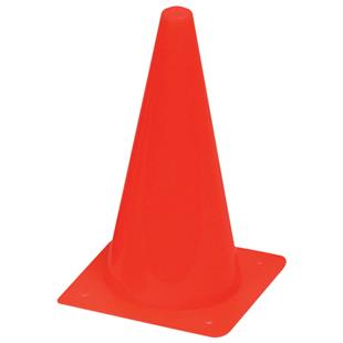 "Adams Lightweight 12"" Safe-T-Cones"