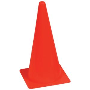 "Adams Lightweight 15"" Safe-T-Cones"