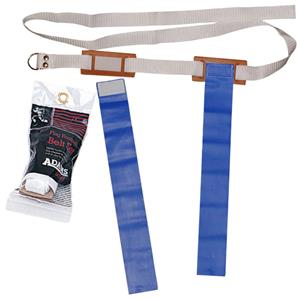 Adams Flag Football Belt Sets
