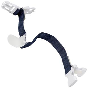 Adams Team Sports Double Latch Laundry Loops