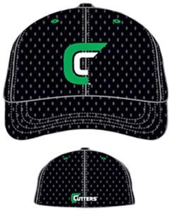 Cutters Pre-Curved Caps