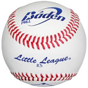Baden Little League Raised Seam Baseballs PRLL
