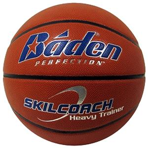 Baden SKILCOACH Heavy Trainer 44oz. Basketballs CO